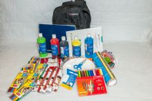 Hygiene Promotion, Child to Child Kit - Drawing